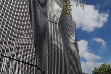 Arhitektoniskās stieples