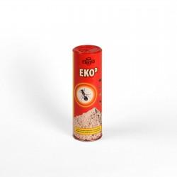 Eko D diatomīta zeme skudru, mušu kontrolei 200g
